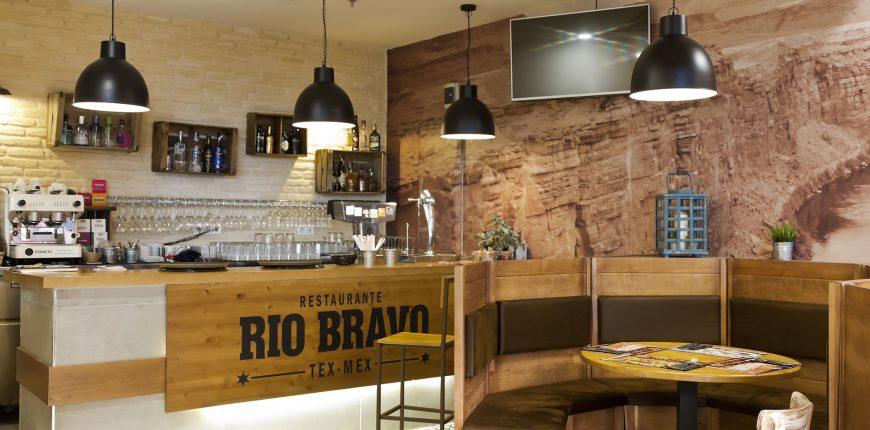 Restaurante Río Bravo